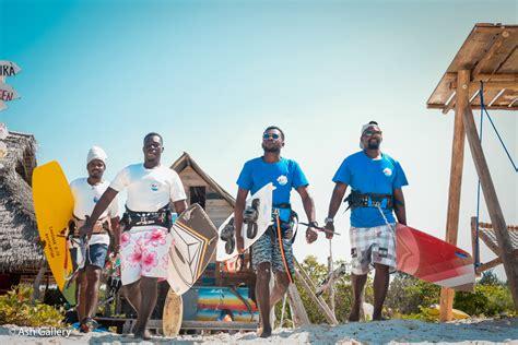 Kitesurf lessons - Zanzibar Kite Destination